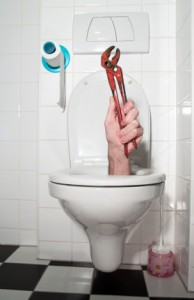 Drain_cleaning